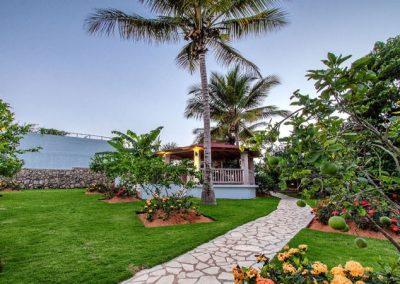 Garden Venue in Santo Domingo