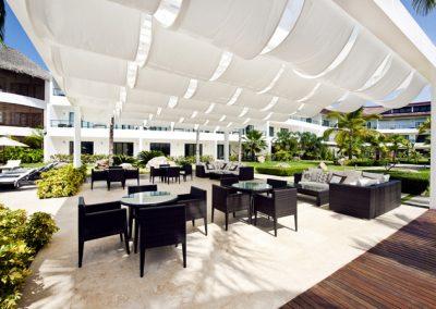 Luxury Hotel Sublime Samana in Las Terrenas