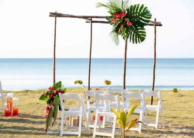 Destination wedding in the Caribbean – Viva Wyndham V Samana (Adults Only), Las Terrenas