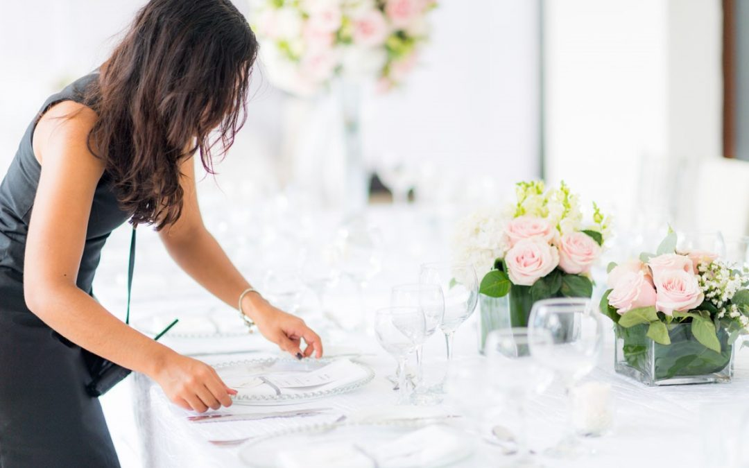 5 Reasons to hire a Wedding Planner in the Caribbean